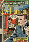 Cover for Secrets of Love and Marriage (Charlton, 1956 series) #13