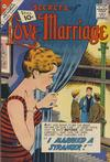Cover for Secrets of Love and Marriage (Charlton, 1956 series) #25