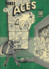 Cover for Three Aces Comics (Anglo-American Publishing Company Limited, 1941 series) #v3#7 [31]