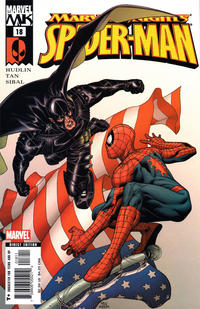 Cover Thumbnail for Marvel Knights Spider-Man (Marvel, 2004 series) #18