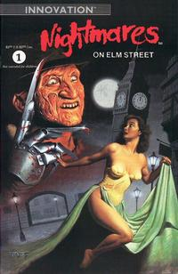 Cover Thumbnail for Nightmares On Elm Street (Innovation, 1991 series) #1