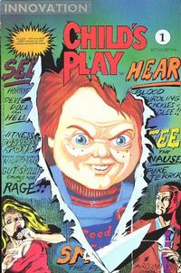 Cover Thumbnail for Child's Play The Series (Innovation, 1991 series) #1