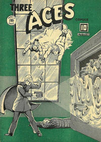Cover Thumbnail for Three Aces Comics (Anglo-American Publishing Company Limited, 1941 series) #v3#7 [31]