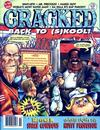 Cover for Cracked (American Media, 2000 series) #348