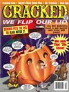 Cover for Cracked (American Media, 2000 series) #350
