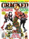 Cover for Cracked (American Media, 2000 series) #351