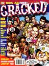 Cover for Cracked (American Media, 2000 series) #356