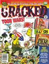 Cover for Cracked (American Media, 2000 series) #357