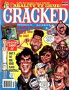 Cover for Cracked (American Media, 2000 series) #361