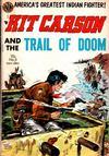 Cover for Kit Carson (Avon, 1950 series) #5