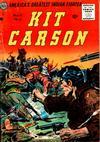 Cover for Kit Carson (Avon, 1950 series) #6