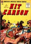 Cover for Kit Carson (Avon, 1950 series) #7