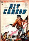 Cover for Kit Carson (Avon, 1950 series) #8
