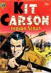 Cover for Kit Carson (Avon, 1950 series) #[1]