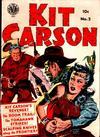 Cover for Kit Carson (Avon, 1950 series) #2