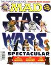 Cover for MAD Star Wars Spectacular (EC, 1996 series) #[1999]