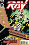 Cover for The Ray (DC, 1994 series) #3 [Direct Sales]