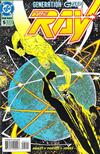 Cover for The Ray (DC, 1994 series) #5 [Direct Sales]
