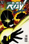 Cover for The Ray (DC, 1994 series) #6 [Direct Sales]