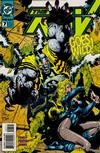 Cover for The Ray (DC, 1994 series) #7 [Direct Sales]