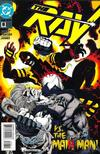 Cover for The Ray (DC, 1994 series) #8 [Direct Sales]