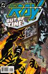Cover for The Ray (DC, 1994 series) #9 [Direct Sales]