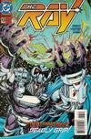 Cover for The Ray (DC, 1994 series) #13