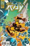 Cover for The Ray (DC, 1994 series) #14