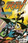 Cover for The Ray (DC, 1994 series) #15