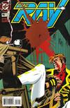 Cover for The Ray (DC, 1994 series) #16