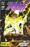 Cover for The Ray (DC, 1994 series) #17