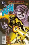 Cover for The Ray (DC, 1994 series) #18