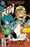 Cover for The Ray (DC, 1994 series) #19