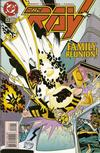 Cover for The Ray (DC, 1994 series) #22