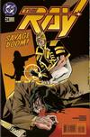 Cover for The Ray (DC, 1994 series) #24