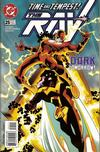 Cover for The Ray (DC, 1994 series) #25