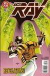 Cover for The Ray (DC, 1994 series) #28