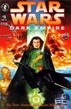 Cover for Star Wars Dark Empire (Dark Horse, 1991 series) #6