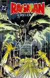 Cover for Ragman: Cry of the Dead (DC, 1993 series) #2