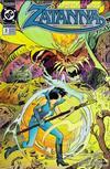 Cover for Zatanna (DC, 1993 series) #3