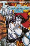 Cover for The Chromium Man (Triumphant, 1993 series) #1
