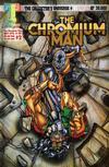 Cover for The Chromium Man (Triumphant, 1993 series) #2