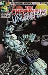 Cover for The Chromium Man (Triumphant, 1993 series) #4
