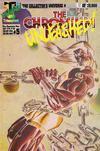 Cover for The Chromium Man (Triumphant, 1993 series) #5