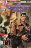 Cover for The Chromium Man (Triumphant, 1993 series) #6