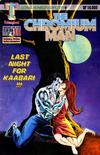 Cover for The Chromium Man (Triumphant, 1993 series) #10