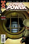 Cover for Supreme Power (Marvel, 2003 series) #15
