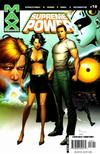 Cover for Supreme Power (Marvel, 2003 series) #18