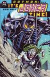 Cover for Batman: Joker Time (DC, 2000 series) #2