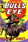 Cover for Bulls Eye (Mainline, 1954 series) #4
